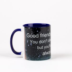 Standard 11oz Friends Mug