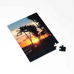 Jigsaw Puzzle (6.9 x 9.8″)