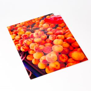 Aluminium Sheet (11 x 14″)