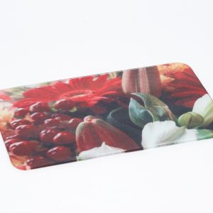 Rectangular Placemat/ Cheese Board