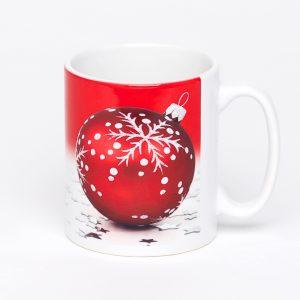 Standard 10oz Christmas Mug