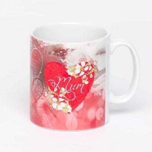 Mum Mug (Standard 10oz)