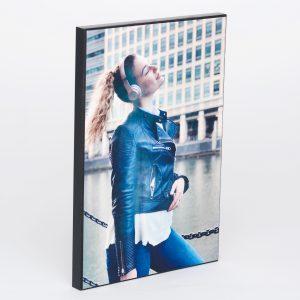 Wall Mount Photo Panel (Printable)